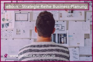 kostenloses eBook Strategie-Reihe Business-Planung